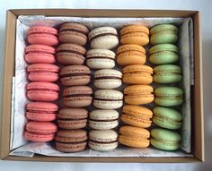 Macaroon Recipes, Learn To Cook, Gluten Free Desserts, Macaroons, Pavlova, New Recipes, Easter Eggs, Food And Drink, Cheesecake