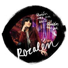 """""""Quién me ha visto y quién me ve"""" cd+dvd de Rozalén."""