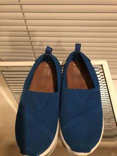 c5009d09d8 Toms Size 10 Kids  fashion  clothing  shoes  accessories   kidsclothingshoesaccs  unisexshoes