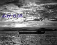 """To freedom and peace...1950.Korean War """"Incheon Landing Operation"""""""