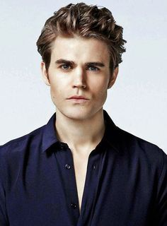 Uploaded by Find images and videos about the vampire diaries, tvd and paul wesley on We Heart It - the app to get lost in what you love. Vampire Diaries Stefan, Paul Wesley Vampire Diaries, Vampire Diaries Funny, Vampire Diaries Cast, Stefan Salvatore, The Cw, Stefan E Elena, Gorgeous Men, Beautiful Boys