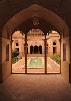 Abbasian House on Behance