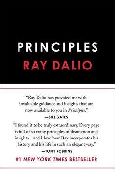Principles: Life and Work Simon & Schuster