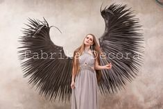 Dark Angel Wings Sexy wings Dark Angel Wings, White Wings, Reward Chart Kids, Charts For Kids, Cosplay Costumes, Different Colors, Wonder Woman, The Incredibles, Trending Outfits