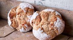 Brot backen mit Sauerteig | Küchengötter