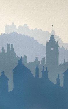 Ian Scott Massie - Edinburgh Morning