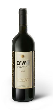 Wine & Spirits: Cavalli | Wine from Tuscany/Italy - GF Luxury