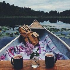 chill out #canoe
