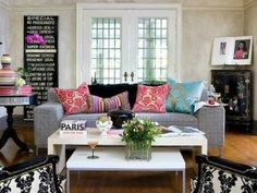 3 ways to make your space look like that photo from a design magazine