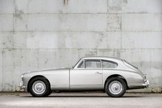 1956 Aston Martin DB2/4 3.0-Litre Sports Saloon Registration no. SLC 611 Chassis no. LML 933 Engine no. VB6J 62 - US$ 230,000 - 260,000 - Hollister Hovey