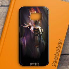 Dota 2 Invoker 2 Samsung Galaxy S6 Edge Plus Case | casefantasy