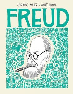 (Nobrow Press) A necessary and entertaining introduction to the genius of Freud.