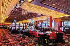 Everything sparkles at Westgate Las Vegas Resort & Casino!