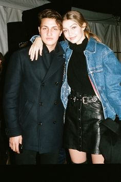 Uploaded by Federica✧. Find images and videos about gigi hadid, model and anwar hadid on We Heart It - the app to get lost in what you love.