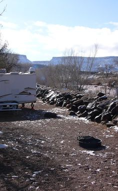 Zion River Resort | Travel | Vacation Ideas | Road Trip | Places to Visit | Virgin | UT | Campground | RV Park