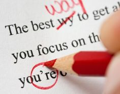 594 best proofreading editing images on pinterest bad grammar proofread and edit up to 1000 words by cb2011 fandeluxe Gallery