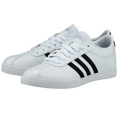 adidas neo label blancas