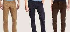 What Are Chinos and How Men Should Wear Them? What Are Chinos, American Uniform, Simple White Dress, Harem Pants, Khaki Pants, Slim Fit Chinos, Casual Party, Skin Tight, Khakis
