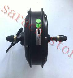 500W 48V electric spokes motor for bike , electric bike motor , electric mountain bike motor , electric bike conversion kit