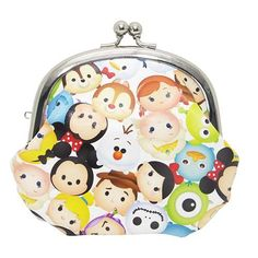 Disney Tsum Tsum Coin Wallet