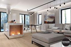 2 byhouse architects projektowanie wnetrz styl skandynawski bialystok