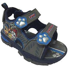 658d3cbb5 love those Paw Patrol Boys Sandal Hiking Sandals