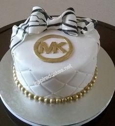 mickel kors cake - Recherche Google