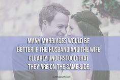 #quotes - Many marriages would...more on purehappylife.com