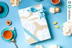 Quelle petite beauté @tea_tower allez-vous trouver dans votre @lathebox ?