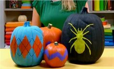 Love the spider one :))