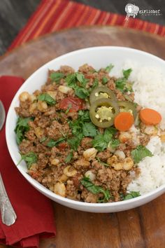 Quick Turkey and Hominy Chili