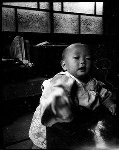 1940s Japanese baby