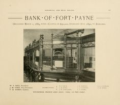 Bank Of Fort Payne,