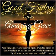 Good Friday A Fay To Pause And Reflect jesus religious quotes religion good friday good friday quotes good friday images good friday quotes and sayings good friday pictures happy good friday good morning good friday Good Friday Quotes Religious, Good Friday Quotes Jesus, Its Friday Quotes, Sunday Quotes, Good Morning Quotes, Religious Quotes, Spiritual Quotes, Good Friday Crafts, Happy Good Friday
