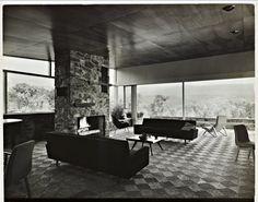 Robinson House: Marcel Breuer   Modern Architecture Blog