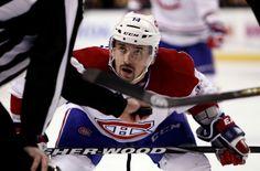 Tomas Plekanec, Montreal Canadiens