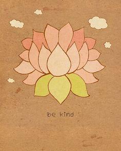 snooze ❂ alarm musings ... be kind