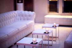 Stylish home: All white interiors