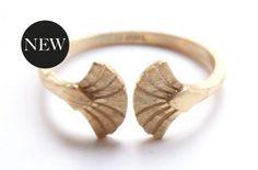 XUDUQUE Collection - Xuduque Ring - Gold