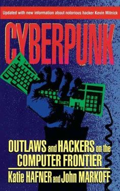 Using the exploits of three international hackers, Cyberpunk provides a fascinating tour of a bizarre subculture populated by outlaws who penetrate even the most sensitive computer networks and wreak