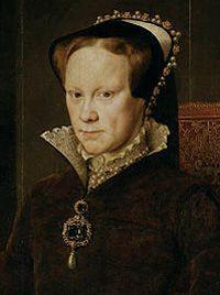 Marie Tudor mérite-t-elle sa sinistre réputation ? Queen Mary Tudor, Marie Tudor, Mary Queen Of Scots, Bloody Mary, Mary I Of England, Queen Of England, Enrique Viii, Margaret Tudor, Princesa Elizabeth