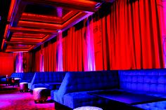 mantis on main street (omagh) by be design for standalone bar or club via @RABDAwards
