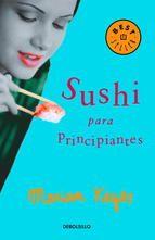 """""""Sushi para principiantes"""" - Marian Keyes"""
