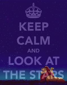 One of the keep calm quotes that actually keeps me calm.