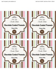 the 31 best jar labels images on pinterest label templates tag