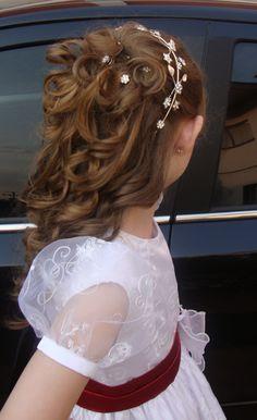 jr bridemaid hair?? or lauren?