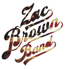 Zac Brown Band American Logo
