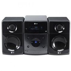 Promotie Sistem audio LG XA64