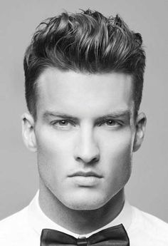Check Out Other 24 Trendy Hairstyles For Men.