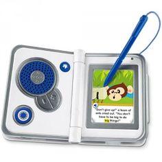 Okul ömcesi eğitimde kullanılabilecek teknolojik oyuncak ve araçlar